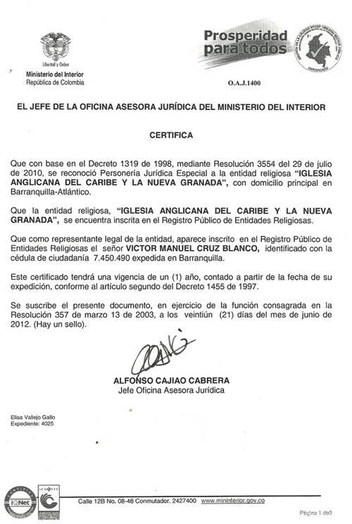 http://www.iglesiaanglicanadelcaribeylanuevagranada.org/nueva%20personeria%20iglesia%202012-2013.jpg